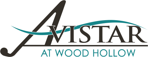 Avistar at Wood Hollow Logo